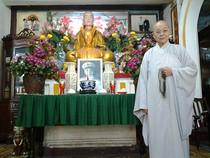 Mùa Vu Lan tham quan chùa cổ 400 tuổi, nơi có thờ tướng Giáp