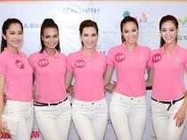 'HH Hoàn vũ Việt Nam 2015' nhận chưa đến 10 đơn thư tố cáo