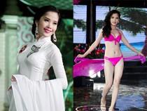 'Người cũ' góp mặt tại 'Hoa hậu Hoàn vũ 2015'