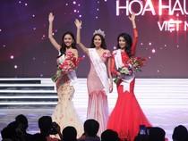Phạm Thị Hương lên ngôi Hoa hậu Hoàn vũ 2015