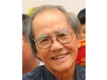 Vĩnh biệt Nhà giáo Nhân dân, nhà văn Trần Thanh Đạm