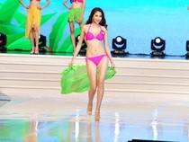 Hoa hậu Phạm Hương chính thức dự thi Hoa hậu Hoàn vũ thế giới