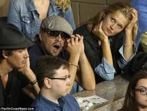 """Người đẹp tự nhận là """"tình mới"""" của Leonardo DiCaprio"""