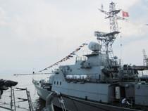 Video: Sức mạnh của hải quân Việt Nam