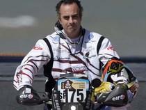 Một tay đua tử nạn trong ngày khai mạc