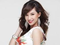 Hotgirl Quỳnh Chi sinh con trai