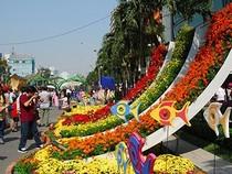 Phố đi bộ Nguyễn Huệ khi nào xong?