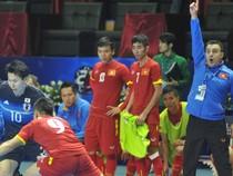 Báo chí quốc tế nói về Futsal Việt Nam: 'Họ đã làm nên lịch sử'