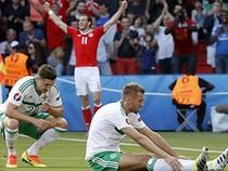 Bale tỏa sáng, xứ Wales viết tiếp giấc mơ