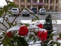 Mưa tuyết, băng giá còn tiếp diễn tại nhiều tỉnh miền Bắc