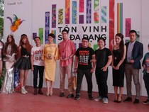 Ngày hội của cộng đồng giới tính thứ ba: 'Tôn vinh sự đa dạng'