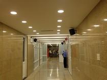Nhà vệ sinh công cộng phố đi bộ Nguyễn Huệ sang như trong khách sạn