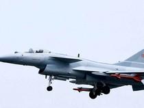 Trung Quốc công bố Sách Trắng đầu tiên về chiến lược quân sự