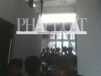 Buổi thực nghiệm hiện trường vụ thảm sát Bình Phước qua ảnh