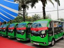 Trải nghiệm xe buýt điện đầu tiên ở TP.HCM