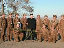 Kim Jong-un lên kế hoạch chiếm Hàn Quốc trong 7 ngày