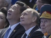 Trung Quốc mời quân đội Nga đến Bắc Kinh duyệt binh