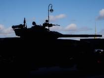 Xe tăng tuyệt mật của Liên Xô được 'giải mật'