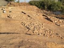Phát hiện cổng đến thành phố của Goliath trong Kinh thánh