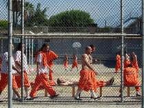 Mỹ chuẩn bị thả tự do 6.000 tù nhân