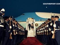 Khả năng 'bay không ngừng nghỉ' của chuyên cơ tổng thống Mỹ
