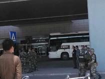 Trung Quốc: Bom nổ rung chuyển sân bay khu vực Tây Tạng