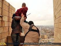 IS 'sáng tạo' các kiểu hành quyết man rợ khiến phương Tây khiếp sợ