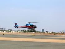 Tổng công ty Trực thăng Việt Nam tiếp nhận máy bay trực thăng hiện đại