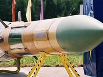 Nga thử tên lửa đánh chặn mới thất bại
