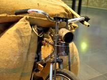 Hậu cần thời chiến: Những hiện vật lịch sử vô giá