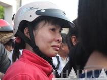 Tiễn đưa 6 nạn nhân vụ thảm sát Bình Phước về nơi an nghỉ cuối cùng