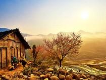 Hình ảnh Việt Nam đẹp lộng lẫy đến khó tin