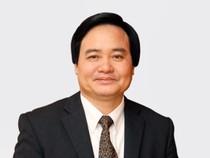 Tân Bộ trưởng Phùng Xuân Nhạ: 'Giáo dục không phải là một trận đánh'