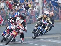 Khai mạc giải đua xe máy sau 16 năm tạm ngưng