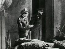 Bức ảnh cuối cùng trước lúc tự sát của Hitler