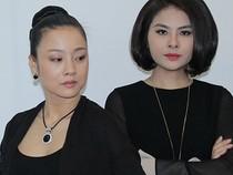 Vân Trang đối đầu Mỹ Duyên trong phim mới
