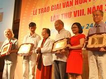 Lập ngôi đền văn hóa cho danh nhân Việt