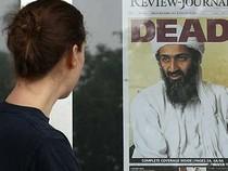 Mỹ giải mật tài liệu về trùm khủng bố Bin Laden