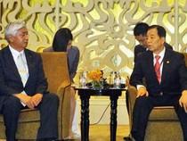 Trung Quốc sợ Mỹ bố trí tên lửa ở Hàn Quốc