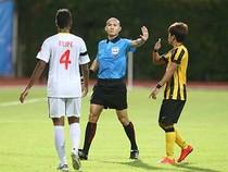 U-23 Việt Nam tại SEA Games 28: Bài học Malaysia