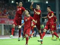 U-23 Việt Nam - U-23 Malaysia (5-1): 'Quái kiệt' Công Phượng