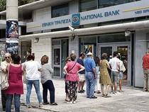 Hy Lạp chỉ cho rút tiền 60 euro/ngày