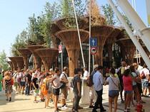 Nhà Việt Nam tại EXPO sẽ khắc phục thiếu sót
