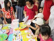 Chọn sách nào cho trẻ con?