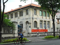 Di sản Sài Gòn 300 năm: 'Dinh Thượng thơ' 120 tuổi