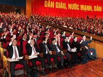 Kỳ vọng đại hội tạo động lực mới cho phát triển