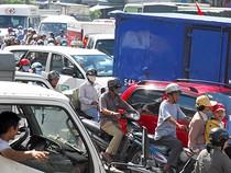 Chi 11 tỉ USD, Sài Gòn hết kẹt xe?