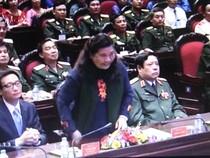 Đại tướng Phùng Quang Thanh dự chương trình 'Khát vọng đoàn tụ'