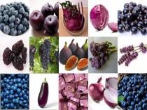 Khám phá tác dụng không ngờ từ 7 thực phẩm màu tím