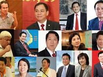 Siêu giàu và siêu bí ẩn ở Việt Nam